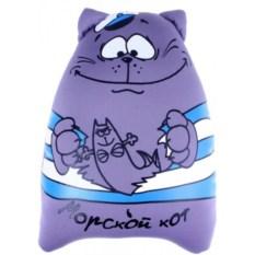 Антистрессовая игрушка Морской кот