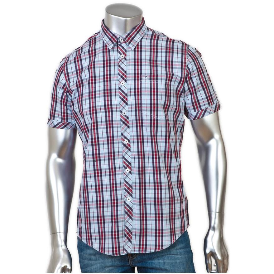 Рубашка Bally, MERC
