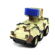 Радиоуправляемый бронетранспортер Jiajia Armored Car 1:20