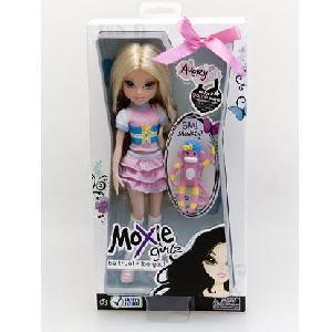 Кукла Moxie «Эйвери»