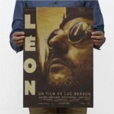 Плакат Leon
