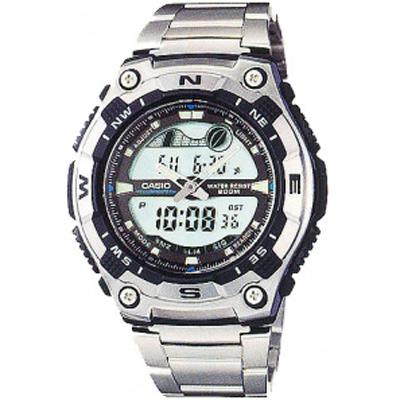 наручные часы Casio Active Dial