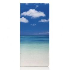 Обложка для путешествий Beach