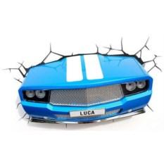 3D-светильник Classic Car