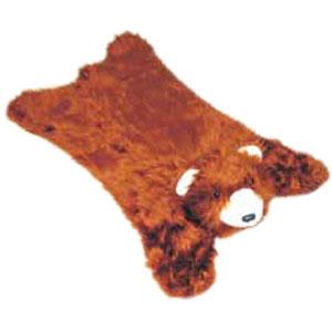 Сшейте сами - коврик «Шкура бурого медведя»
