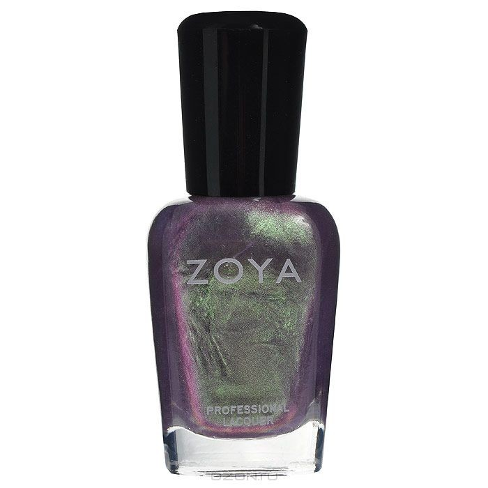 Zoya Лак для ногтей Adina, тон №608, 15 мл