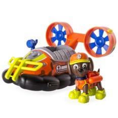 Игровой набор Paw Patrol Машина спасателя со щенком Зума