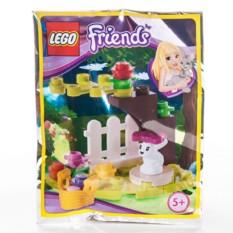 Конструктор Lego Friends Забавный кролик