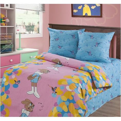 Комплект постельного белья «Соле Мио»
