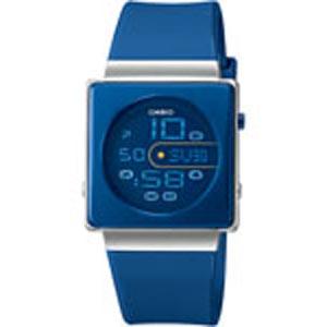 Женские японские наручные часы Casio