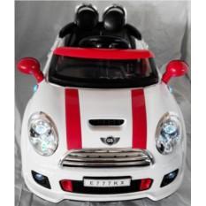 Электромобиль Mini Сooper
