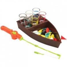 Алкогольная игра Пьяная рыбалка
