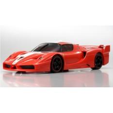 Модель спортивного автомобиля Mini-Z ferrari fxx red