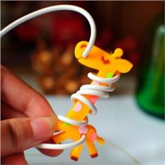 Держатель для проводов Giraffe