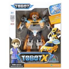 Трансформер Tobot X