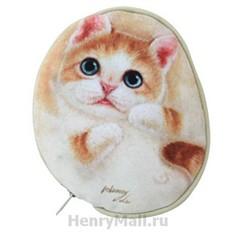 Кошелек Котёнок Mиго. Версия