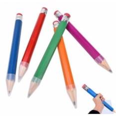 Гигантский карандаш