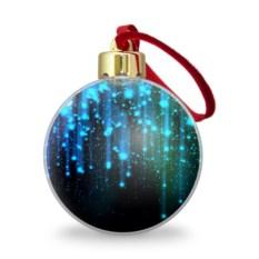 Ёлочный шар Новогоднее чудо