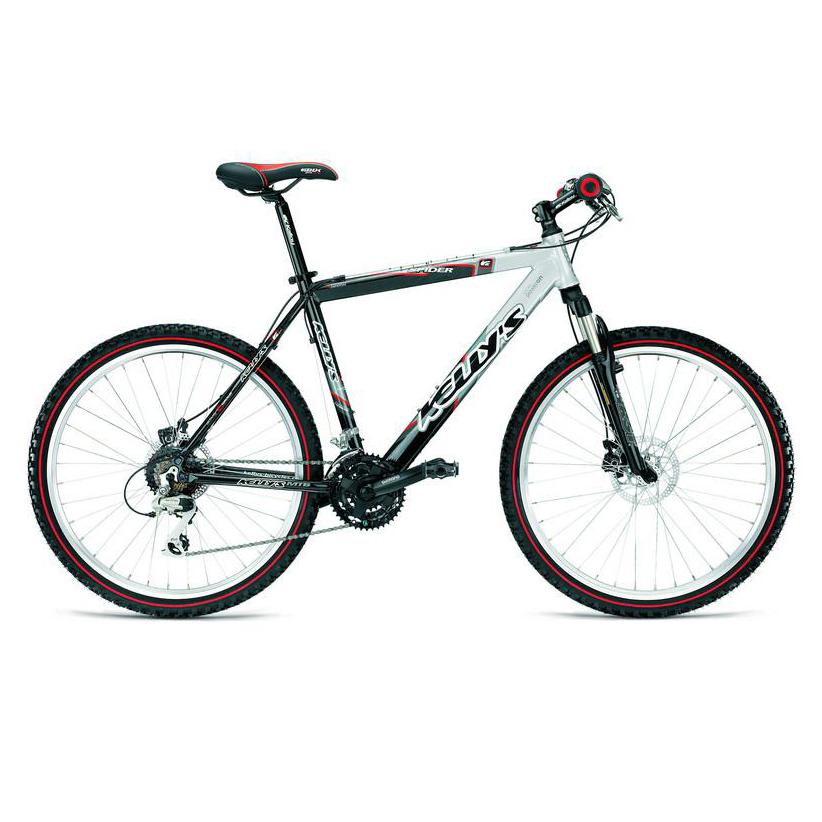 Велосипед KELLYS SPIDER 26 24ск