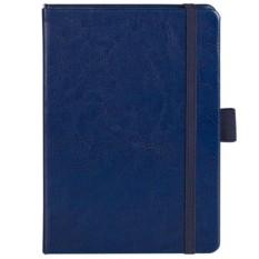 Синяя записная книжка Freenote в линейку