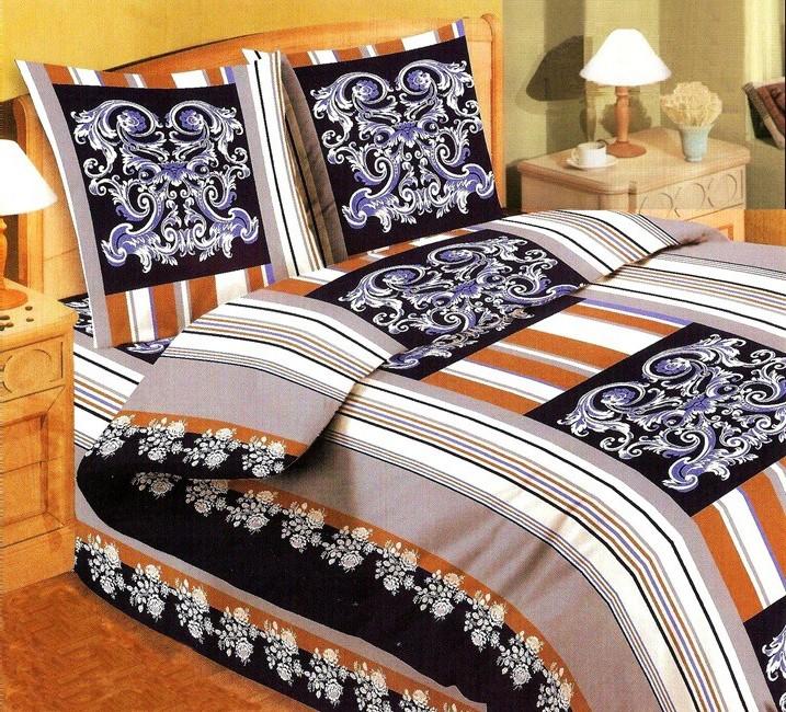 Комплект постельного белья Ришелье GS (бязь)