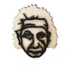 Значок WafWaf Эйнштейн