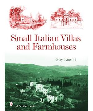 Маленькие итальянские виллы и сельские дома