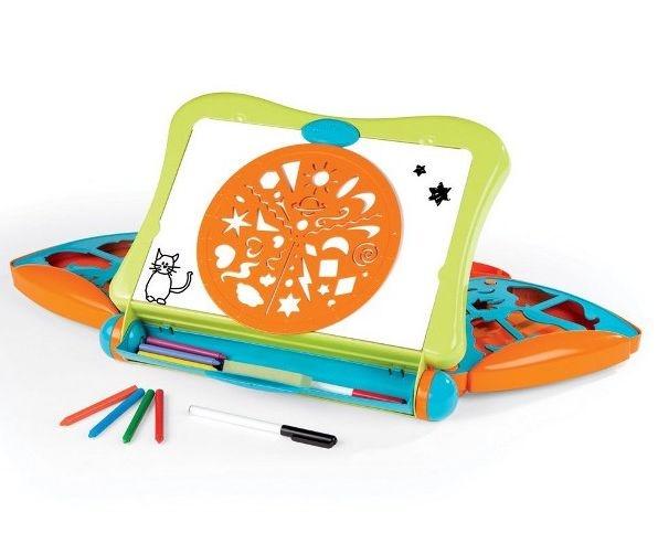 Чемоданчик для рисования для детей , Smoby