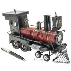 Ретро модель паровоза