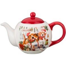 Заварочный чайник Бигли