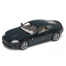 Модель машины Welly 1:34-39 Jaguar XK