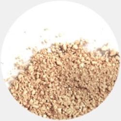 Матирующая минеральная основа для жирной кожи Flawless (оттенок золотисто-бежевый)