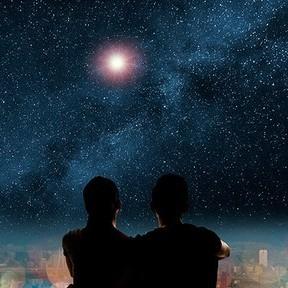 Купон Регистрация имени звезды, участка на Луне и на Марсе