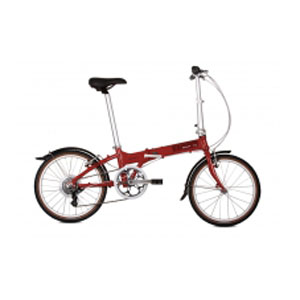 Велосипед Dahon Vitesse D7 (2010)