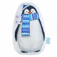 Декоративная подушка Пингвин