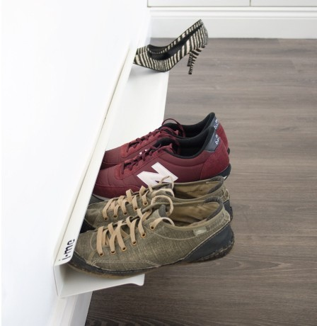 Полка для обуви 120 см