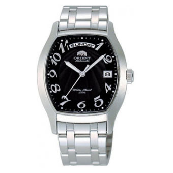 Мужские наручные часы Orient Wide Calendar