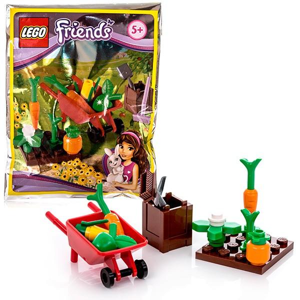 Конструктор Lego Friends Садоводство