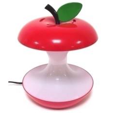 Светильник Откусанное яблоко