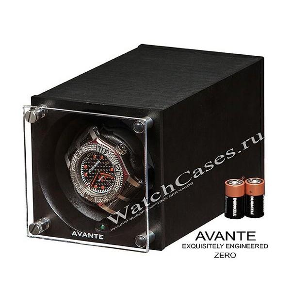 Шкатулка для часов Avante C1ECMBBK-ZERO