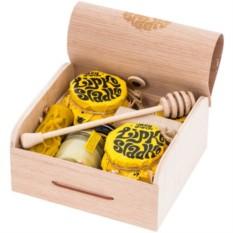 Медовый набор Волшебная коробочка красоты