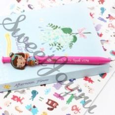 Шариковая ручка Hello Geeks Lucy