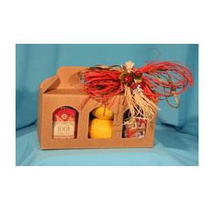Подарочные коробки «К чаю»
