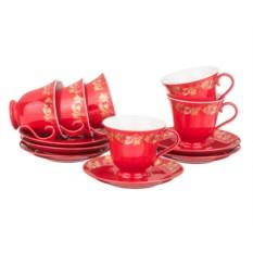 Чайный набор на 6 персон от Hebei Grinding