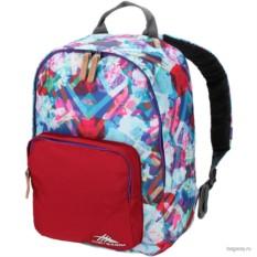 Рюкзак с цветочным принтом Daypacks от High Sierra