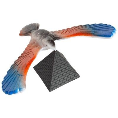 Сувенир «Парящий орел»
