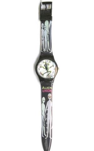 Детские наручные часы Тик-так «НЛО»