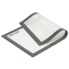Силиконовый коврик для выпечки Фибергласс-1 (59,5x39,5 см)