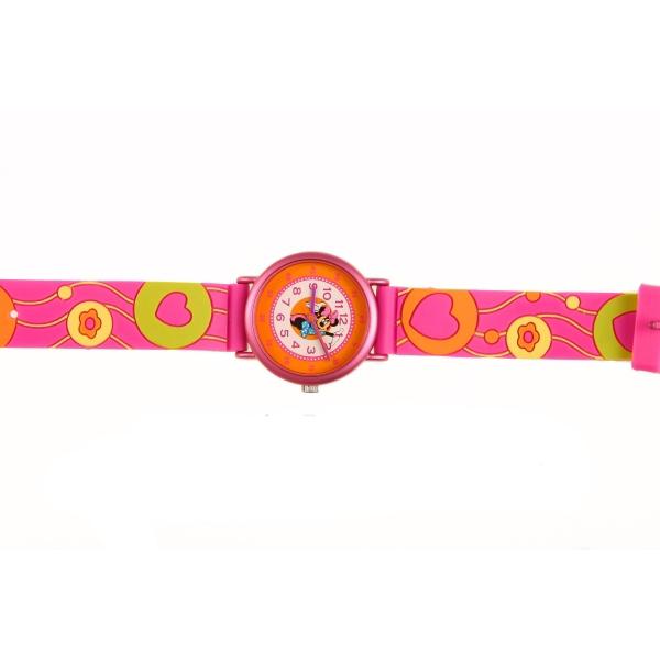 Часы детские «Минни»