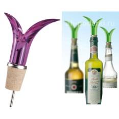 Диспенсер для бутылки Жизель (слива)